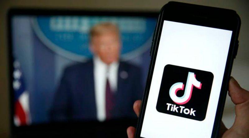 TikTok amenaza con llevar su caso a los tribunales de EE.UU.