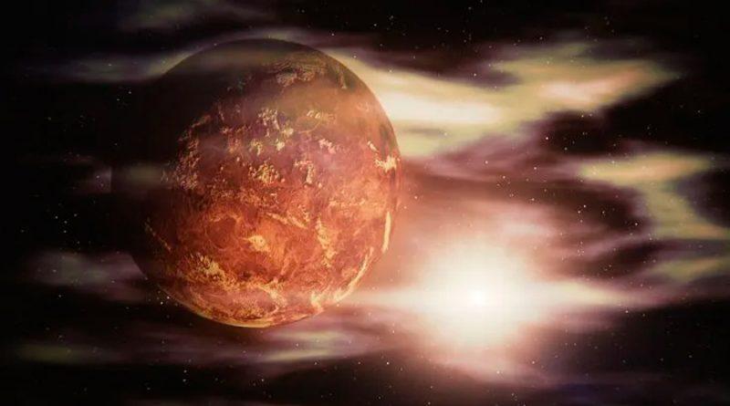Hallaron una gigantesca ola de nubes oculta en Venus durante al menos 35 años