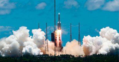 Tianwen-1, la misión espacial china que podría hacer historia en Marte