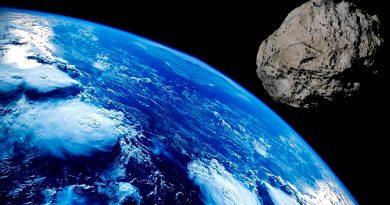 Qué haríamos si un asteroide se acercase a la Tierra, según la Agencia Espacial Europea
