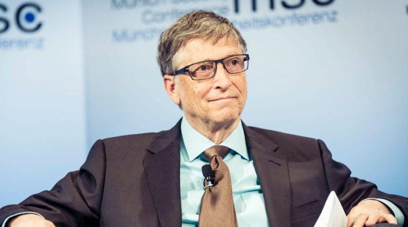 Bill Gates hace inversión millonaria para garantizar que vacuna de Covid-19 llegue a países en desarrollo