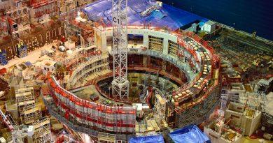 ITER: El millonario proyecto que une a múltiples países para intentar producir una energía similar a la del Sol