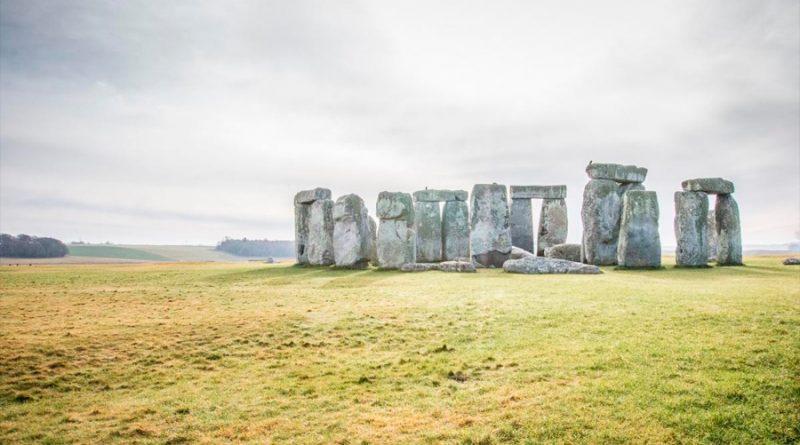 Han descubierto un nuevo Stonehenge, pero de mayor tamaño