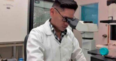 Científicos mexicanos logran péptidos antivirales con potencial uso farmacéutico contra cualquier tipo de influenza
