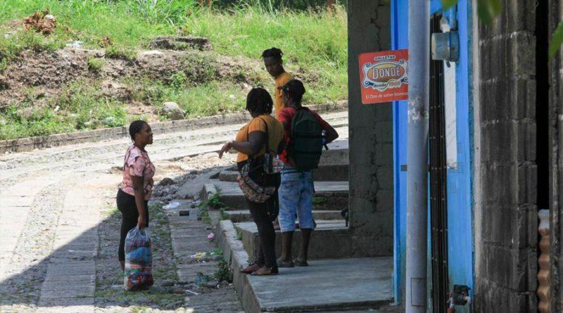 Protección para la población migrante: se abren espacios para la esperanza