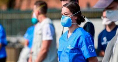 """Conoce a los """"Long-haulers"""": los científicos pacientes de COVID-19 que se analizan a sí mismos"""