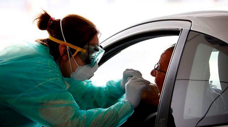 Crean test de saliva que detecta el coronavirus en menos de un segundo y por solo 25 centavos de dólar