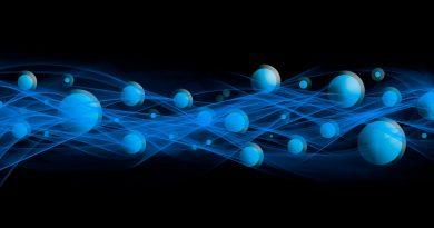 Científicos chilenos descubren nueva forma de conducir la luz