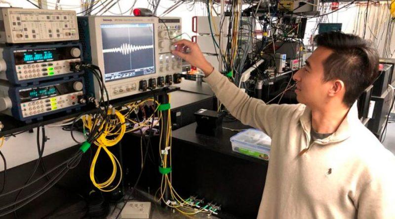 Multiplican por diez mil el tiempo operativo de los estados cuánticos