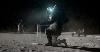 La NASA ofrece más de 150.000 euros a quien resuelva este problema antes de su regreso a la Luna