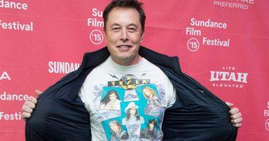 10 excentricidades de Elon Musk que han dado la vuelta al mundo