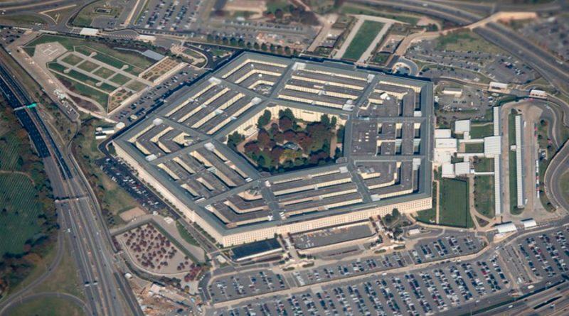 El Pentágono crea unidad para estudiar OVNIs