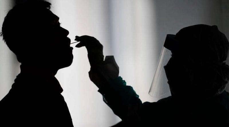 Aprueba EU económico test de covid-19 vía la saliva que da resultados en menos de 3 horas