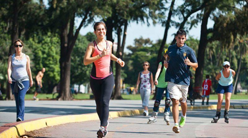 Descubren un interruptor metabólico que aumenta espectacularmente la capacidad de ejercicio físico