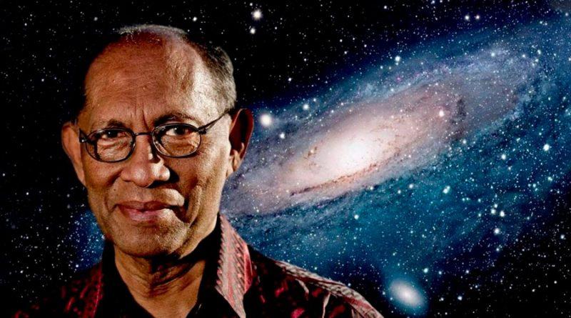 La pandemia llegó del espacio, la peregrina idea de un astrónomo británico