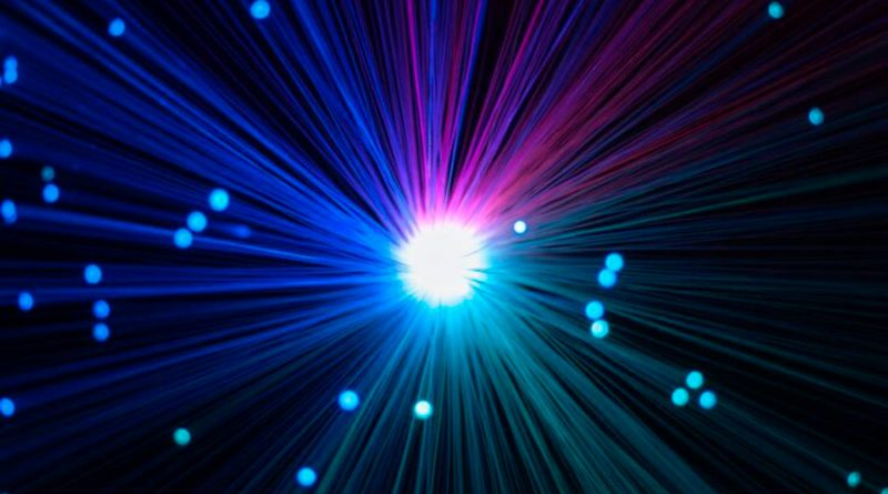 Allanado el camino para el Internet cuántico: logran su compatibilidad con las redes de fibra óptica