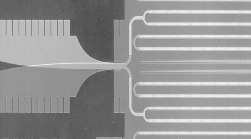 Construyen una batería cuántica que hasta ahora solo existía en la teoría