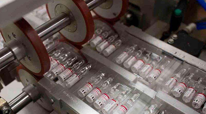 Vacuna rusa contra covid podría generar mutación del virus: científicos