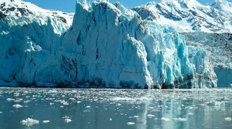 Deshielo récord: glaciares de Groenlandia perdieron 530 mil millones de toneladas de hielo en 2019