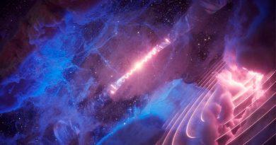 """Un extraño """"latido"""" de rayos gamma desconcierta a los científicos"""