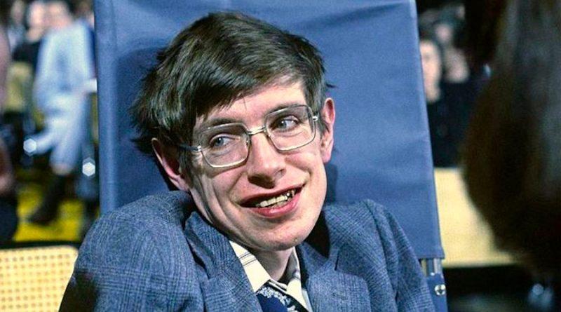21 frases de Stephen Hawking sobre Dios, el Universo y su enfermedad