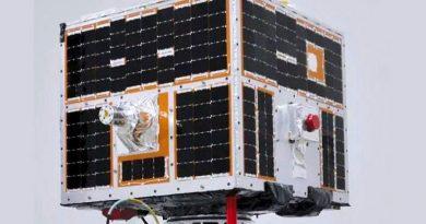 China verifica tecnología espacial para detectar ondas gravitacionales