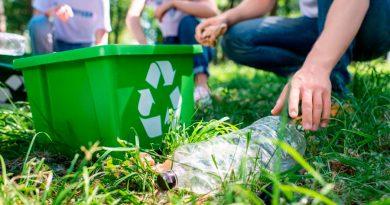 Inventan un plástico que es 'infinitamente' reciclable