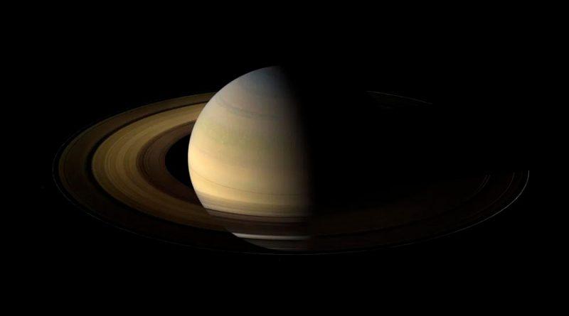 Científicos mexicanos participan en descubrimiento de nuevo planeta similar a Saturno