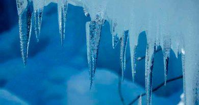 Científicos calculan la temperatura de la Edad de Hielo: 7 grados Celcius más fría que en 2019