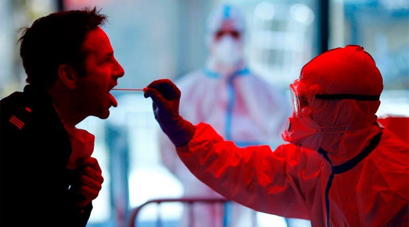 Investigadores mexicanos logran método diagnóstico de SARS-CoV-2 en muestras de saliva