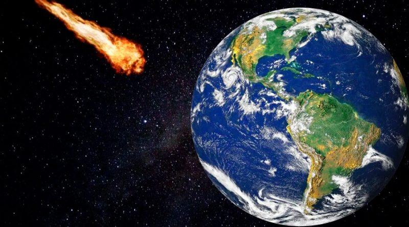Un pequeño asteroide podría chocar con La Tierra poco antes de las elecciones en EU