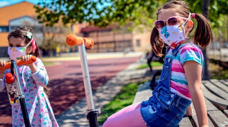 Covid-19 es menos mortal y más leve en niños y adolescentes, según el estudio más grande del mundo