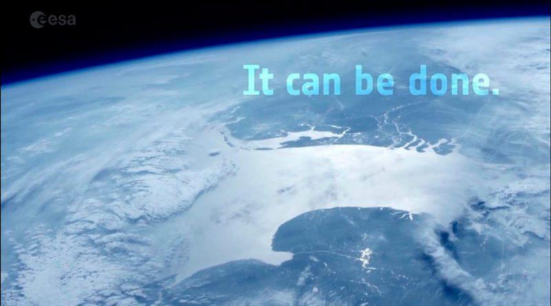 El último mensaje de Stephen Hawking a la Humanidad es una lección de vida