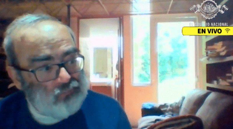 La mentalidad mágica desenmascara las pretensiones y el cientificismo de obtener todo de la tecnología: José Antonio de la Peña