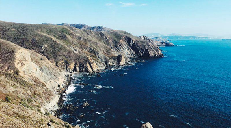 Científicos descubren un tipo de sequía extrema que surge en los océanos