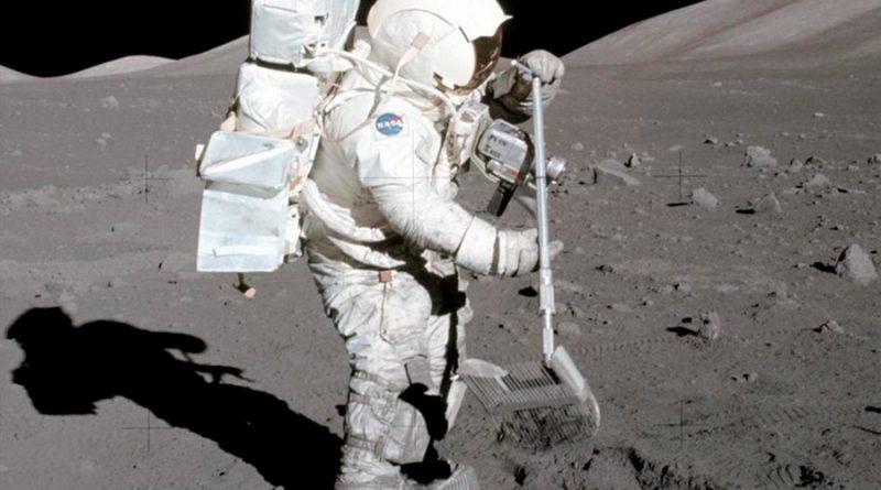 Logran crear un plumero apto para eliminar el problemático polvo lunar