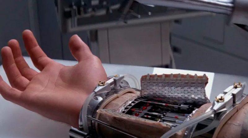Investigadores crean piel electrónica capaz de sentir dolor