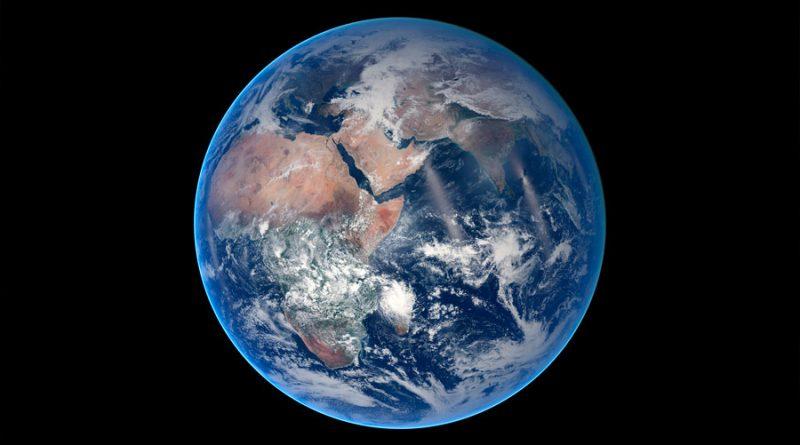 Franceses identifican las rocas espaciales que trajeron el agua a la Tierra