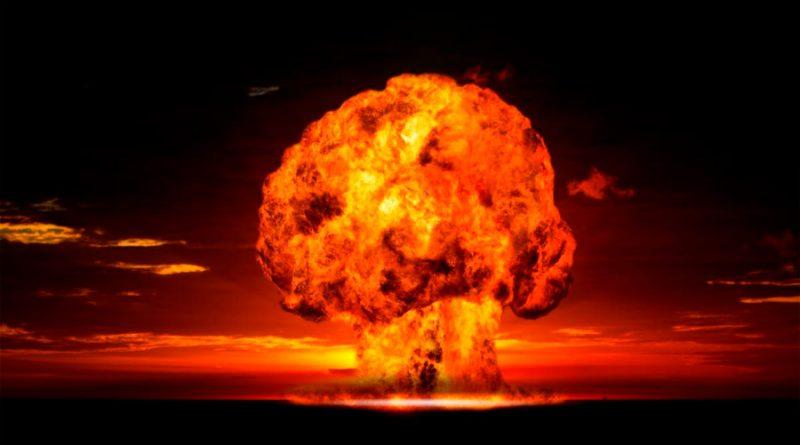 Rusia publica imágenes de la Bomba del Zar, la bomba nuclear más potente de la historia