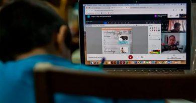 Que las clases en línea no sean un 'dolor de cabeza': te damos tres tips para que tus hijos pongan atención