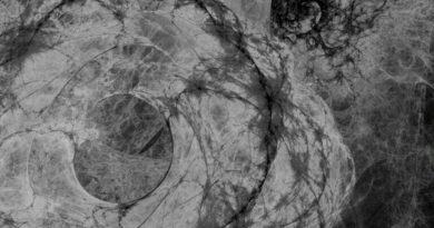Primer zoom sobre la materia oscura