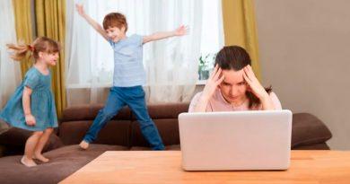¿Caos en casa por las clases en línea? Convierte esta nueva modalidad en una fortaleza para tu hijo