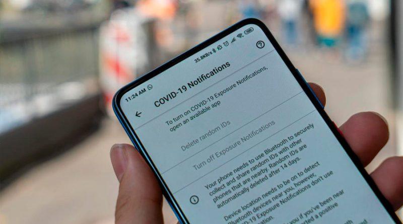 Apple y Google liberan a los países de crear una 'app' como Radar Covid