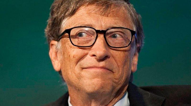 Bill Gates revela las dos preguntas que se responde para resolver cualquier crisis