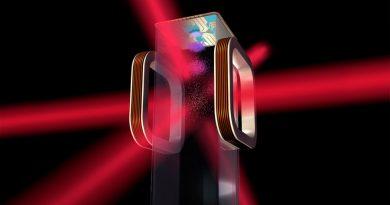 Crean materia cuántica en un laboratorio en órbita