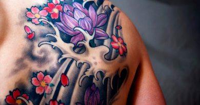 Tinta de tatuaje para detectar el cáncer