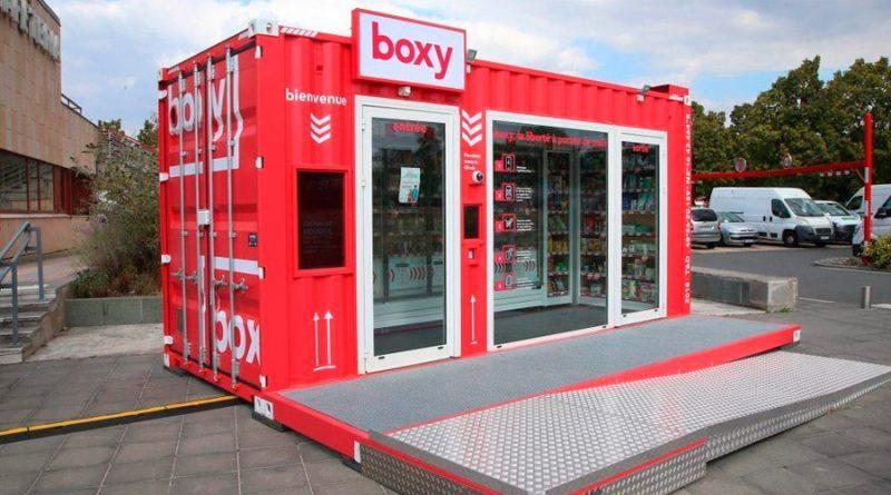 Startup francesa lanza tiendas autónomas con inteligencia y visión artificial para servir al cliente