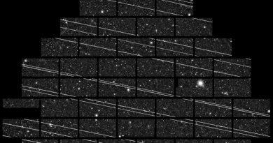 Los satélites están arruinando la investigación astronómica
