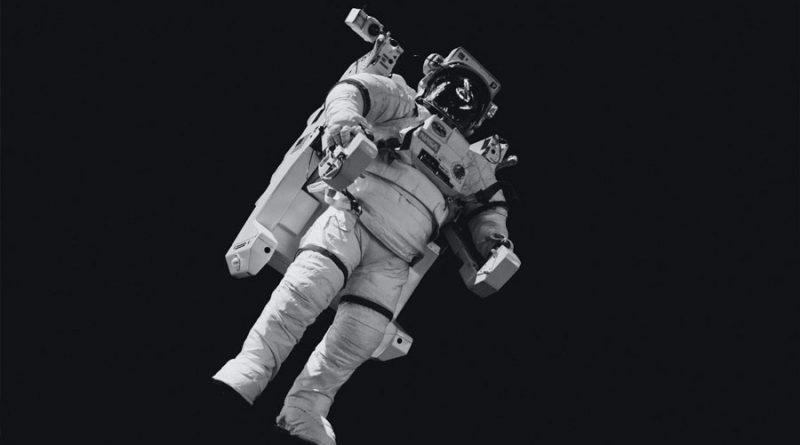 El cerebro se reorganiza durante los vuelos espaciales