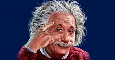 Las mejores frases de Albert Einstein sobre la ciencia